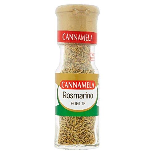 Cannamela Rosmarino, Foglie - 14 gr