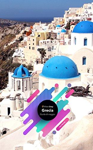 Guida turistica Grecia: Grecia guida turistica e mappe