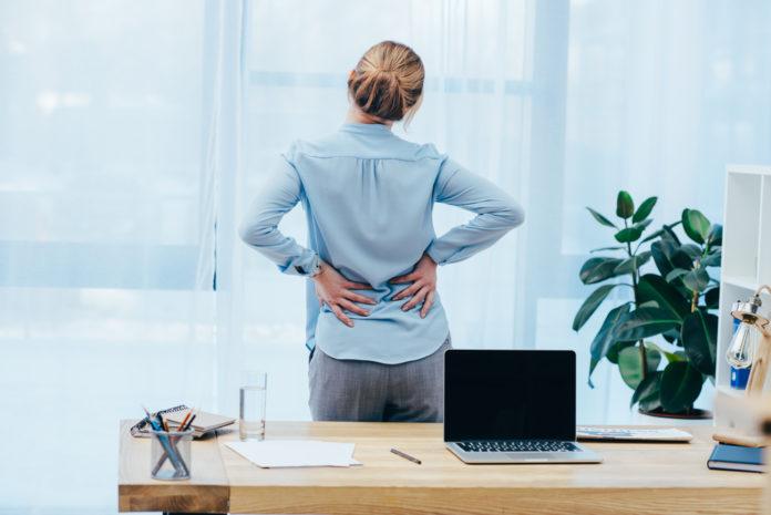 schiacciamento vertebre