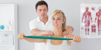 fisioterapia posturale