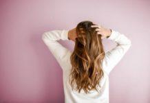 piastre per capelli a vapore